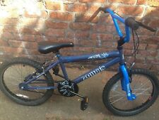 Zombie Apocalypse Boys Bmx  L@@k Grab A Bargain Free Uk Post