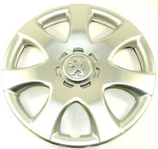 "Peugeot 107 14"" Wheel Trim Hub Cap New + Genuine 5416R3"
