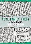 Even More Rock Family Trees, Frame, Pete, New Books