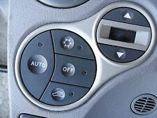 COMANDI ARIA DIGITALE SX FIAT PANDA 2004/2011