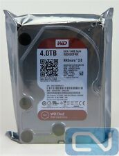 "*New* WD Red WD40EFRX 4TB IntelliPower RPM 64MB SATA 6.0Gb/s 3.5"" NAS HD"