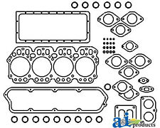 John Deere Parts GASKET SET OVERHAUL  RE16934  510B (4.276D & 4045D Eng), 493D (