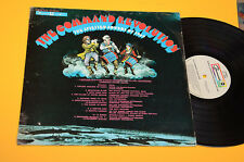 LP THE COMMAND REVOLUTION THE SPIRIT & SOUND OF 1969 1°ST ORIGINALE USA EX