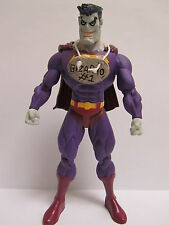 DC COMIC Direct Superman/Batman Vengeance Series Bizarro Action Figure D52