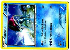 PROMO POKEMON FRANCAISE KIT SUICUNE 2016 N° 14/30 SUICUNE