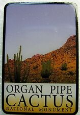 Organ Pipe Cactus National Monument Arizona new Hat Lapel Pin Tie Tac HP2946