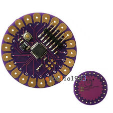 LilyPad 328 ATmega328P Main Board compatible with Arduino's IDE
