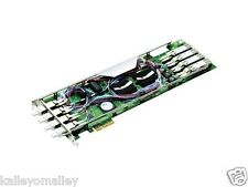 Intel EXPI9024PFBLK PRO/1000 PF Quad Port Bypass Adapter,New Bulk