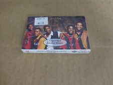 HI FIVE I CAN'T WAIT ANOTHER MINUTE FACTORY SEALED CASSETTE SINGLE