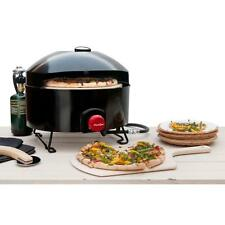 Pizzacraft PizzaQue Portable Propane Outdoor Gas Pizza Oven - Stone *NEW*