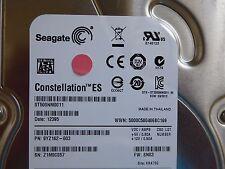 500 GB Seagate st500nm0011   PN: 9yz162-003   FW: sn03   z1m   kratsg