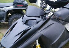 Ski-Doo Rev Black Headlight Covers