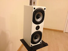 Monitor Audio Baby Boomer Center speaker in white