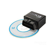 Auto-Diagnosescanner ELM327 OBD2 CAN-BUS Bluetooth / WiFi für Mobile Android Car