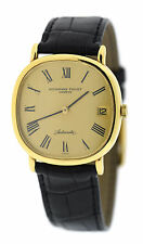Audemars Piguet Vintage Automatic 18K Yellow Gold Watch