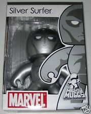 Hasbro Mighty Muggs Marvel SILVER SURFER WAVE 4 2007 New Sealed in Box