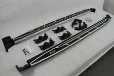 for Infiniti JX35 QX60 2013-2016 new aluminium running board side step nerf bar