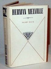 Herman Melville - MOBY DICK OR THE WHITE WHALE - ESTONIAN 1st edition, 1974