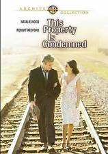 This Property Is Condemned, New DVD, ,