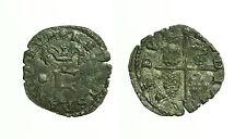 pcc1648_27) MILANO FILIPPO II DI SPAGNA (1556-1598) Trillina  MIR 351