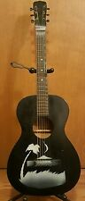 Hawaii B 90 Acoustic Slide Guitar Vintage Ship World Wide
