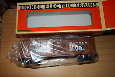 Lionel  O gauge # 16686 Mickey Mouse & Bad Pete Animated Box car new Mint