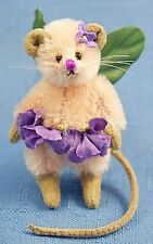 Deb Canham Viola from the Mini Mice Collection
