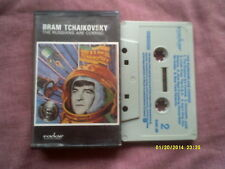 BRAM TCHAIKOVSKY-THE RUSSIANS ARE COMING 1980 CASSETTE New Wave