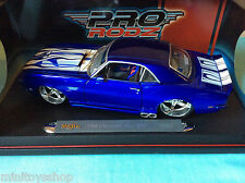 Maisto PRO RODZ Chevrolet Camaro Z28 Pro-Touring Die Cast Collection 1:18 ovp