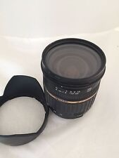 Tamron SP AF 17-50mm F/2.8 XR Di II LD Aspherical [IF] Lens for Sony A Mount