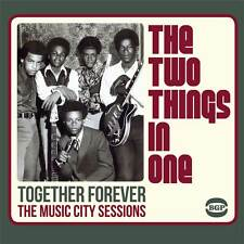 The Two Things In One - Together Forever: The Music City Sessions (CDBGPD 240)