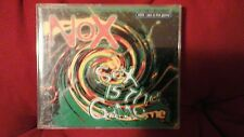 NOX - SEX IS THE GAME. CD SINGOLO 3 TRACKS