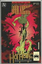 Batman : Legends of the Dark Knight #43, Vintage DC Comic from March 1993
