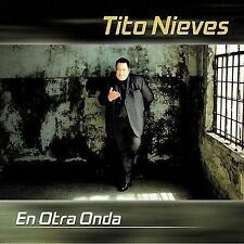 En Otra Onda by Tito Nieves (CD, May-2001, Warner Bros.)