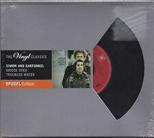 SIMON AND GARFUNKEL - Bridge Over Troubled Water - Vinyl Classics*CD*NEU+OVP!