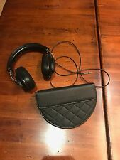 BOWERS & WILKINS Wired P7 Over-ear Headphones Black Pre-owned