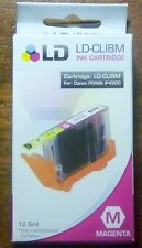 LD PRODUCTS, CANON COMPATIBLE CL18M MAGENTA INK CARTRIDGE. NEVER OPENED. (DP)(1)