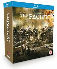 The Pacific HBO Blu-Ray Box Set NEW Free Ship
