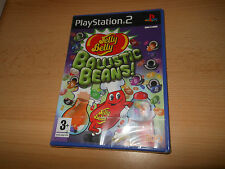 Jelly Belly Ps2 Playstation 2 NEW SEALED