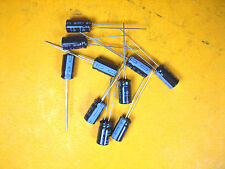 Capacitor -  150uF 16V 105°C (Lot of 10)