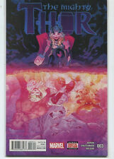 The Mighty Thor #3  Near Mint Marvel Comics