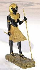 Egyptian Statue Guardian Of Tutankhamun Figurine King Tut Pharaoh