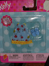 2002 KELLY CLUB LADY BUG PRINT FASHION #68230!! BARBIE