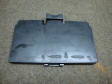 11 2011 KAWASAKI VN900 VN 900 CLASSIC SE TOOL BOX LID #6464