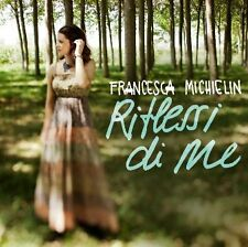 Riflessi Di Me - Francesca Michielin CD RCA