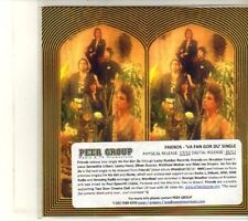 (DT860) Friends, Va Fan Gor Du - 2012 DJ CD