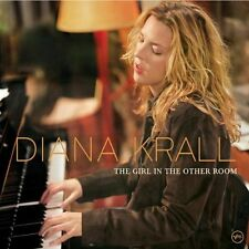 CD*DIANA KRALL**THE GIRL IN THE OTHER ROOM***NEU & OVP!