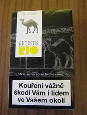 Camel   One  Camel RIO  Art DESIGN Pack  from CZ . 2014 LEER / empty !!!