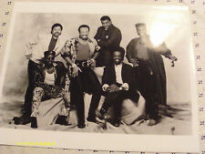 Earth Wind And Fire Publicity Photo