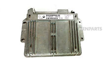 Renault Clio II PH1 1998-2001 1.2 8v Engine ECU Unit Safir 7700112791 7700868294